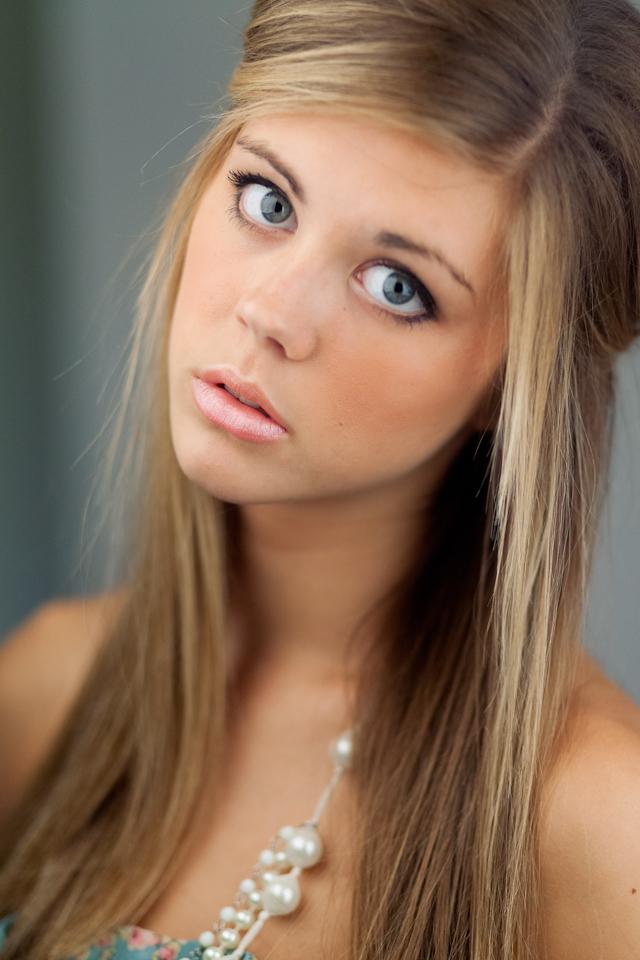 Caroline Beautiful Head Shots Louisville Teen Fashion