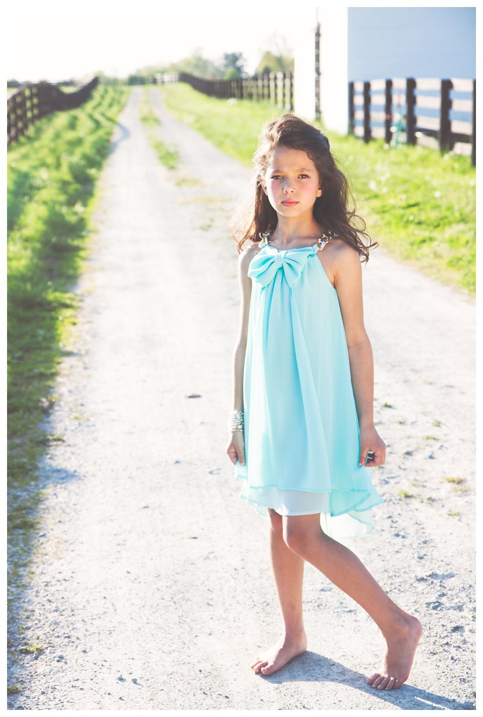 Child Headshots and Modeling Photos - Break Into Acting in Atlanta