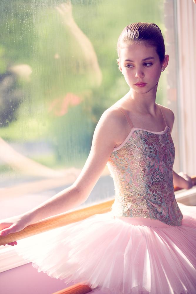 Ella : The Ballerina   Louisville Portrait Photographer ...