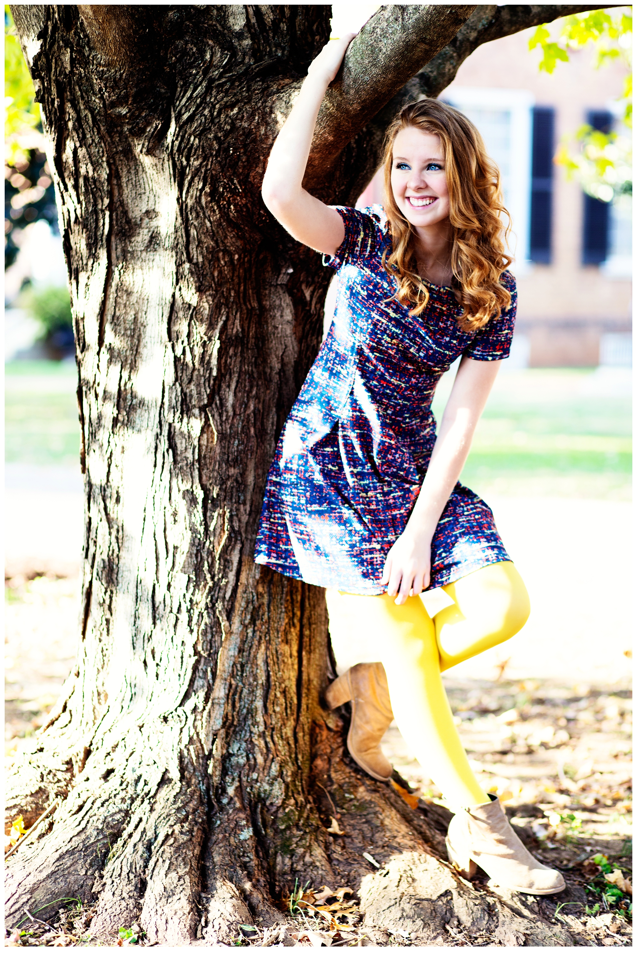 bardstown kentucky senior pictures at my old kentucky home