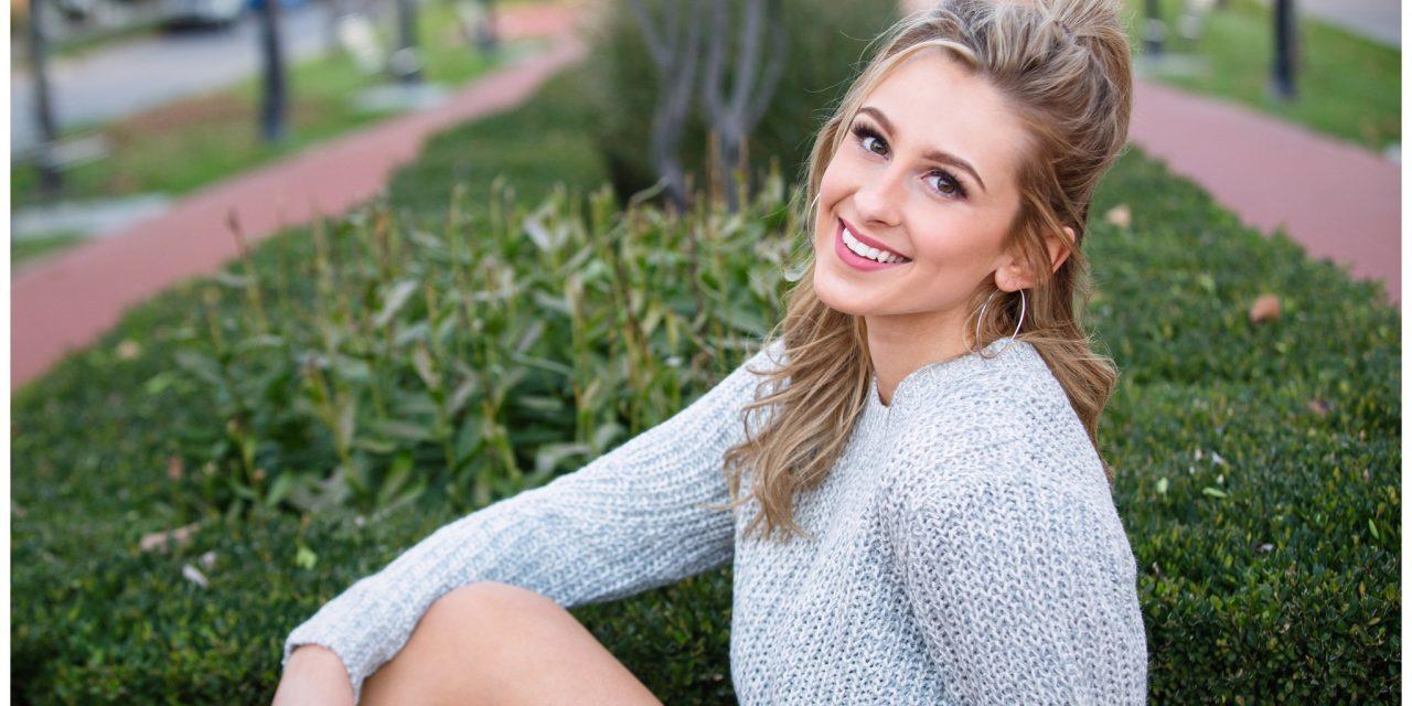 Samantha | Louisville Senior Pictures