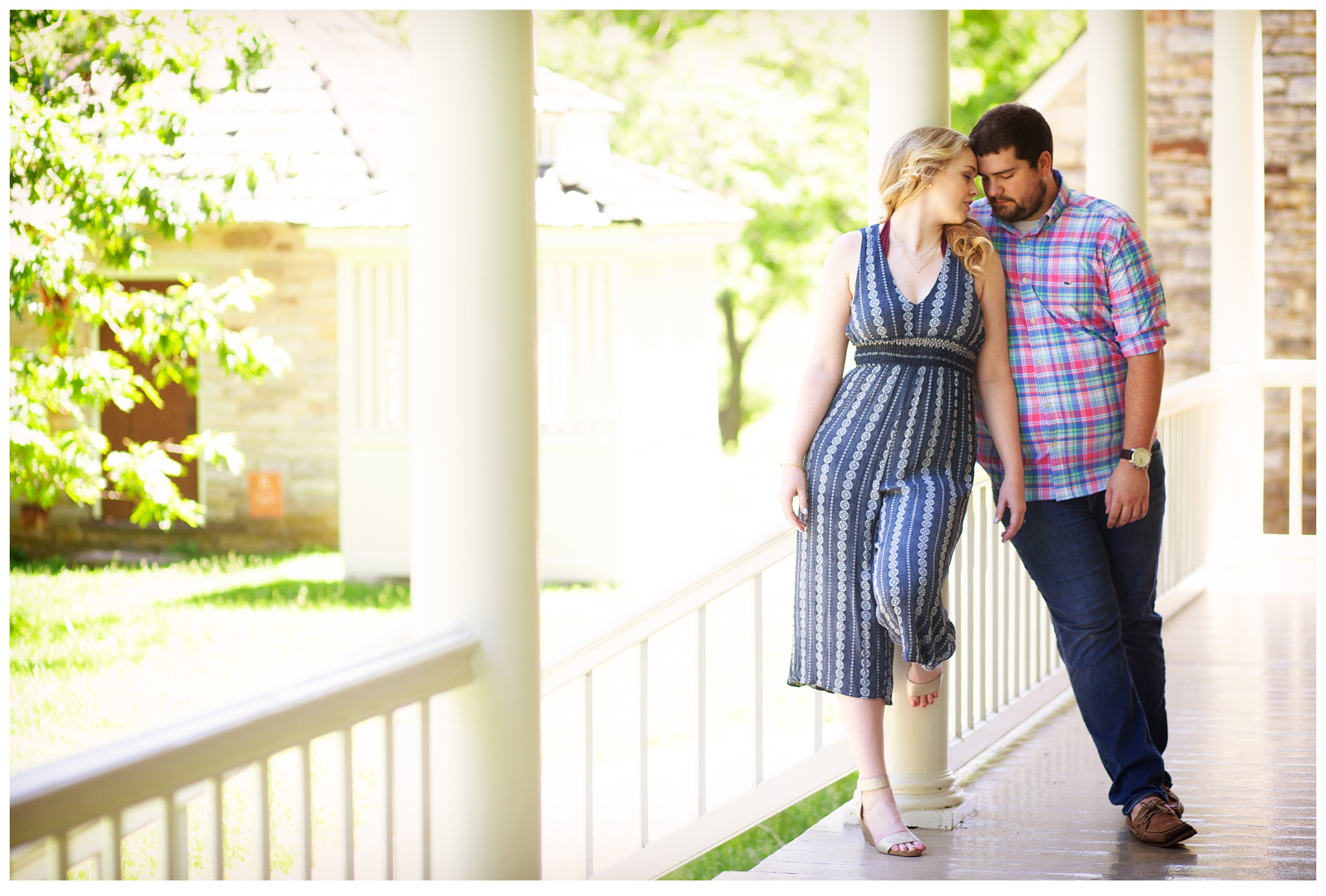 louisville locust grove engagement pictures